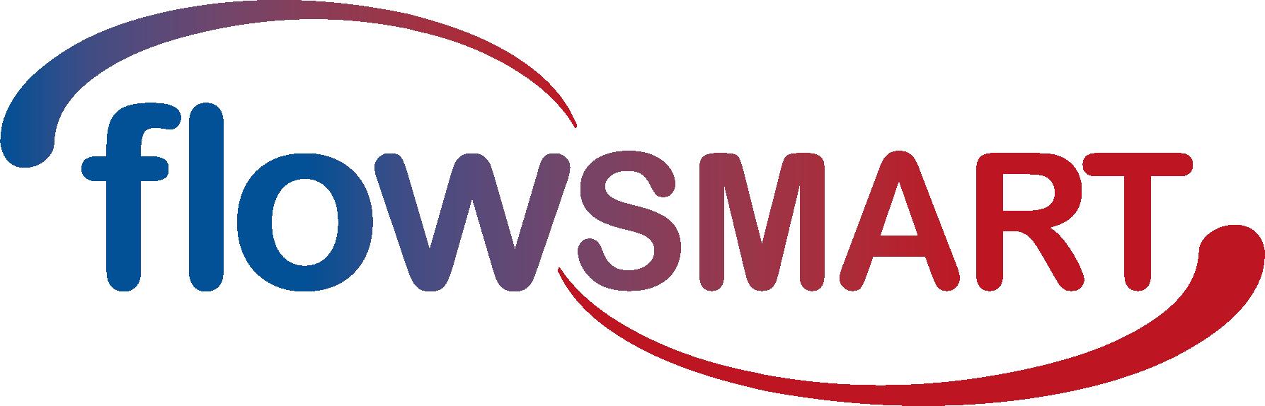 Flow Smart Logo
